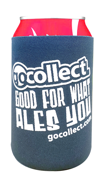 GoCollect Good for What Ales You Koozie