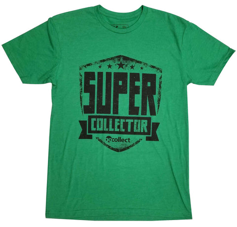 Super Collector T-Shirt