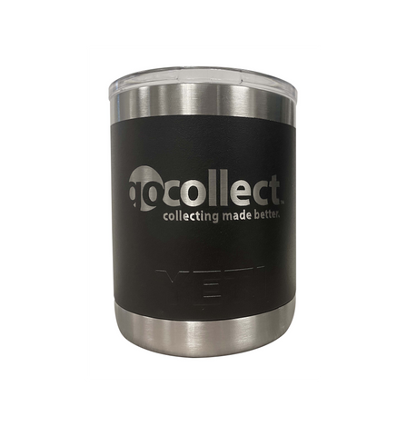 GoCollect YETI Lowball