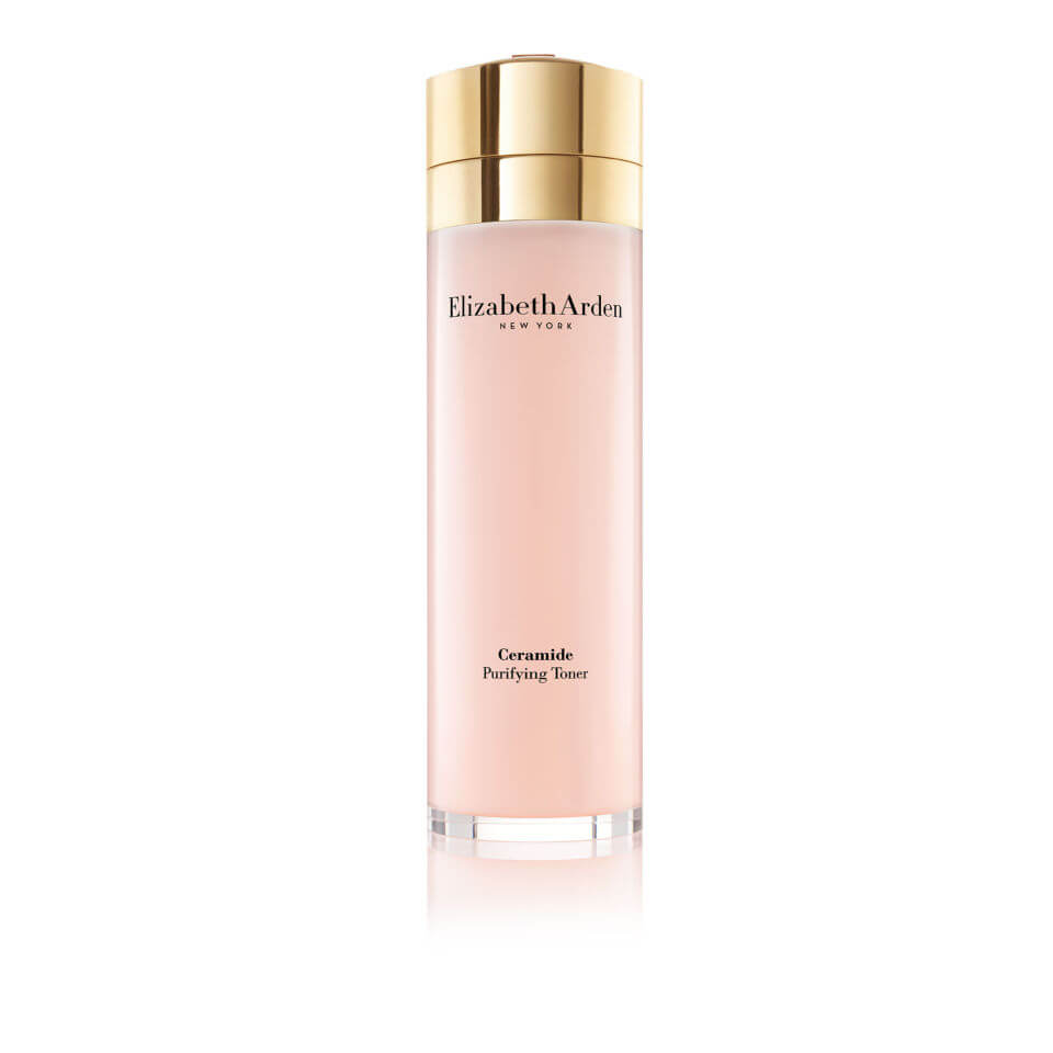Elizabeth Arden Ceramide Plump Perfect Purifying Toner 200ml