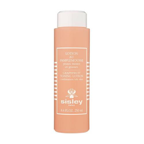 Sisley Grapefruit Toning Lotion for Combination/Oily Skin 250ml