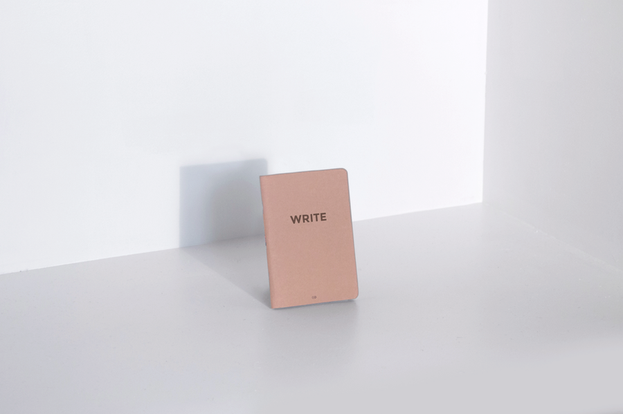Write Mini | Memo Book.