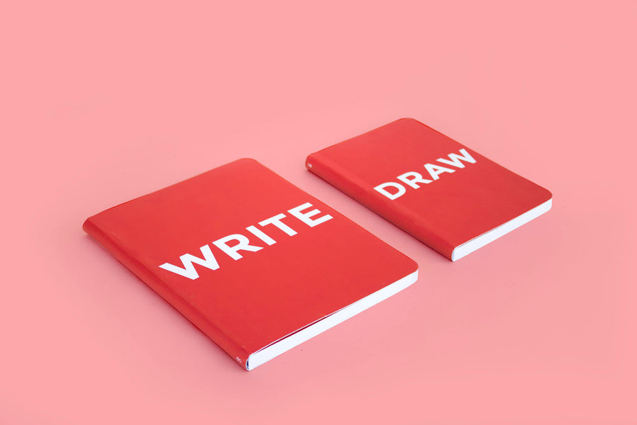 Write-Draw | Big
