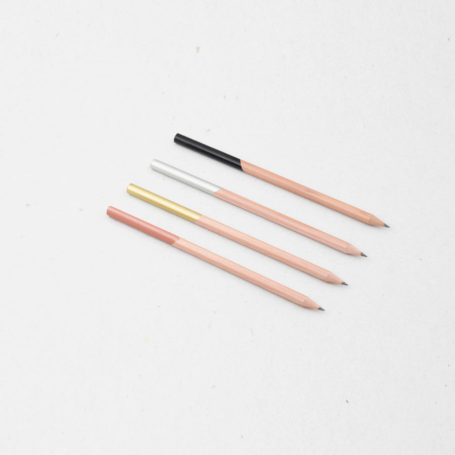 Vintage pencil (Set of 4)