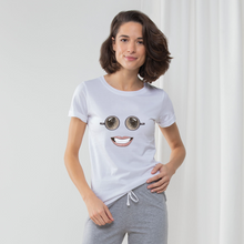 Load image into Gallery viewer, Morning Love Women's Long Pant Pyjama Set