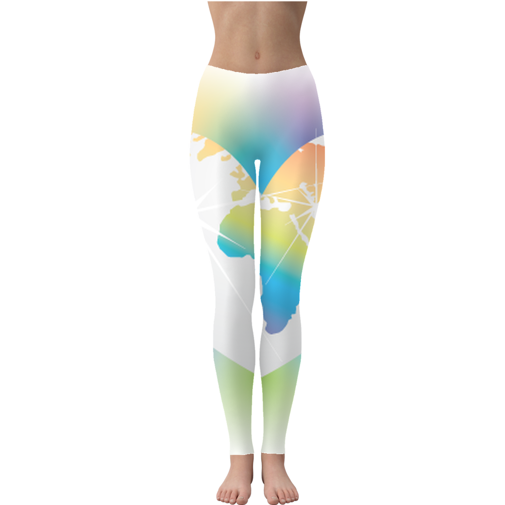 Soul Purpose Leggings