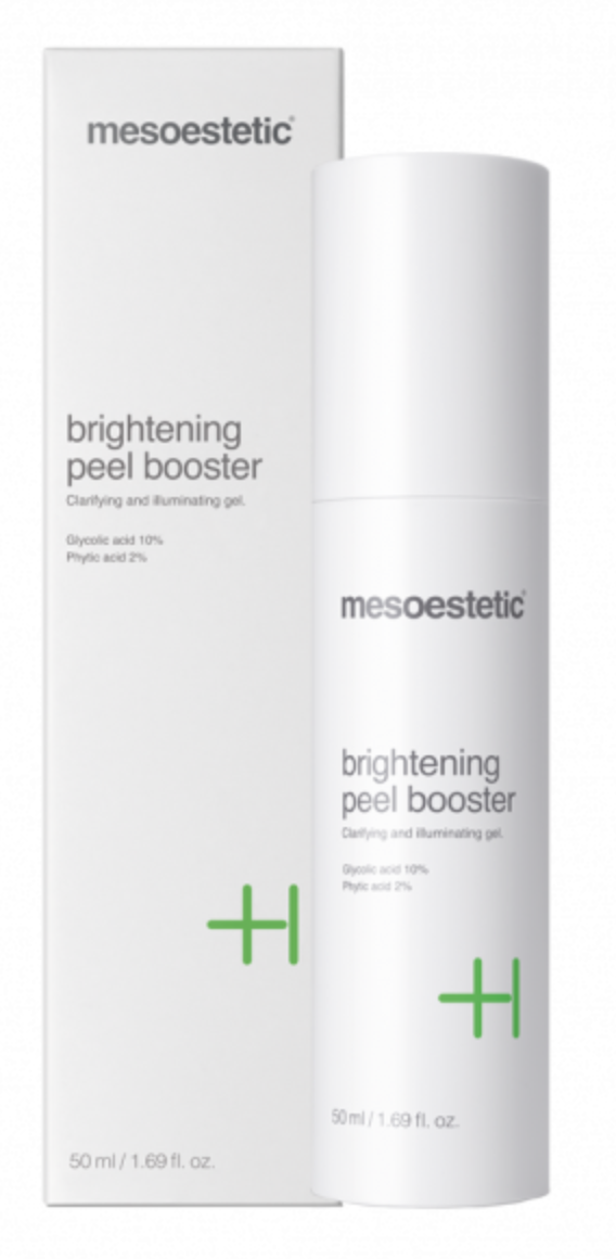 Brightening Peel Booster Antiacne e imperfecciones