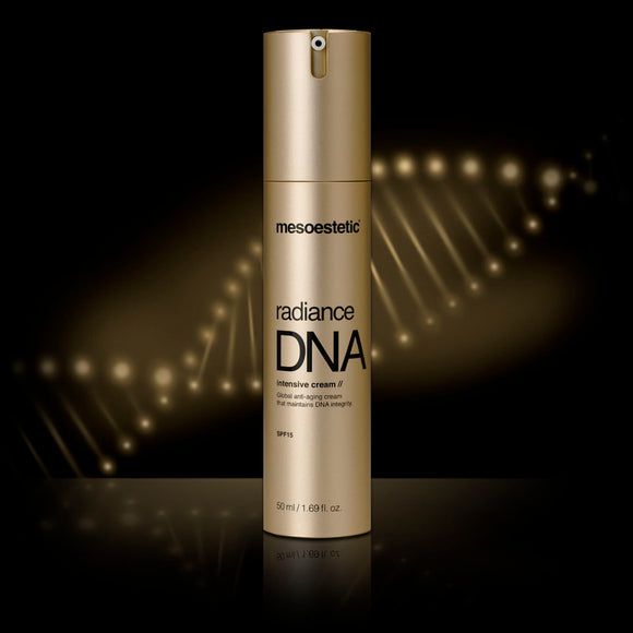Radiance DNA intensive cream Anti-aging