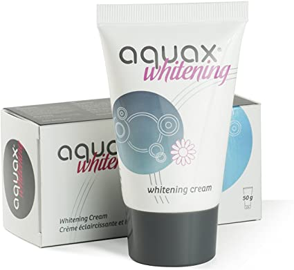 Aquax Whitening Despigmentante