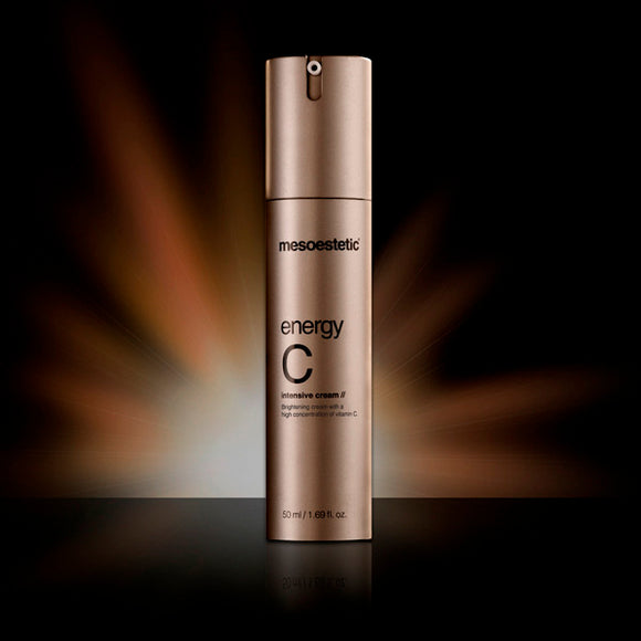 Energy C intensive cream Anti-aging