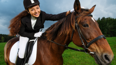 How to Choose the Perfect Horse Riding Outfit for your First Lesson