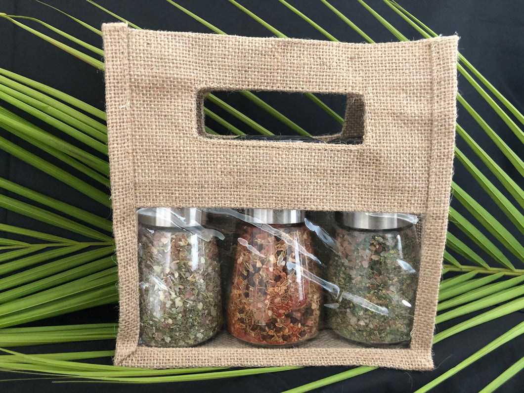 3 Pack Gift Bag - Classic Mix