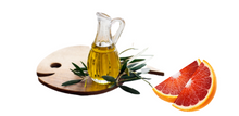 Load image into Gallery viewer, Blood Orange Infused Extra Virgin Olive Oil