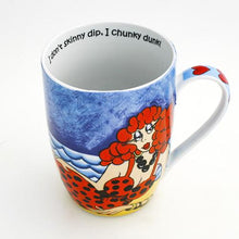Load image into Gallery viewer, Chunky Dunk - Designer Mug