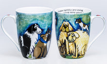 Load image into Gallery viewer, Dogs - Designer Mug