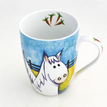 Load image into Gallery viewer, Horse - Designer Mug