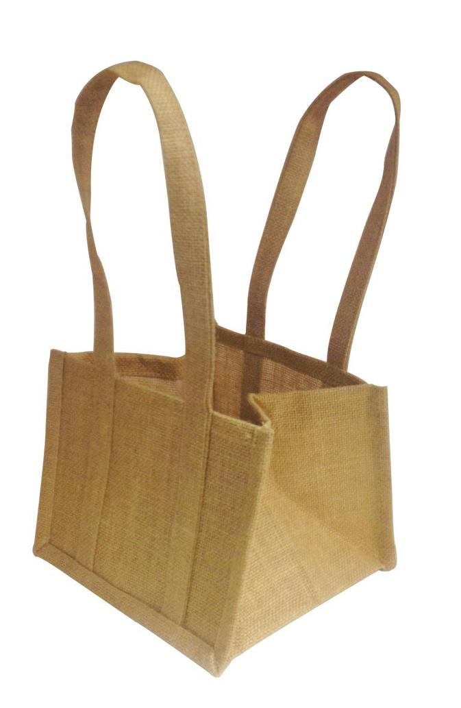 Natural Jute Sack - Medium