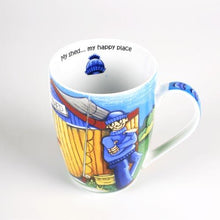 Load image into Gallery viewer, Men's Shed - Designer Mug