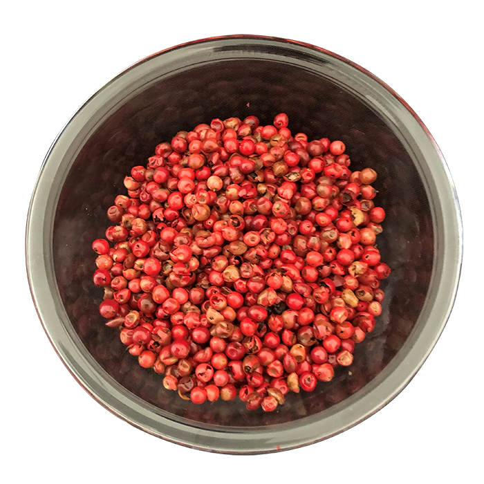 Red Peppercorn - Grinder Refill