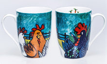 Load image into Gallery viewer, Rooster - Designer Mug