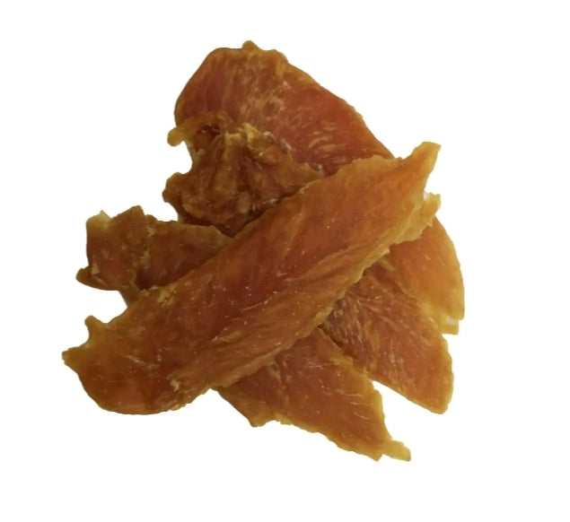 Elkwood 100% Natural Chicken Jerky for Dogs