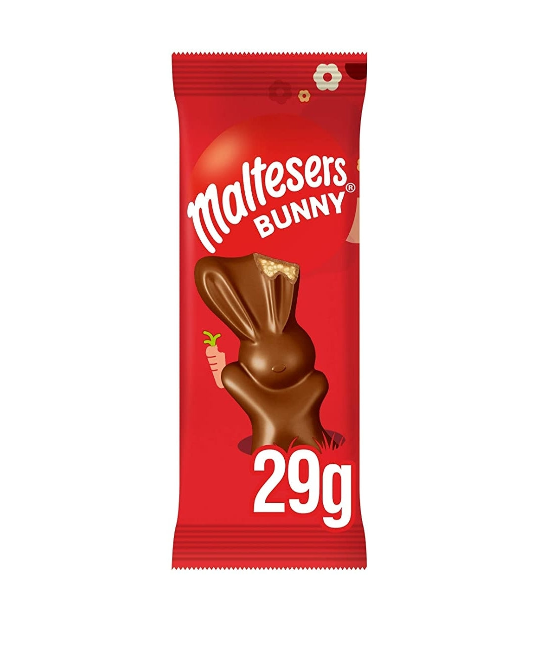 Maltesers Easter Bunny Chocolate - 29g, Food Items by Dog In A Box