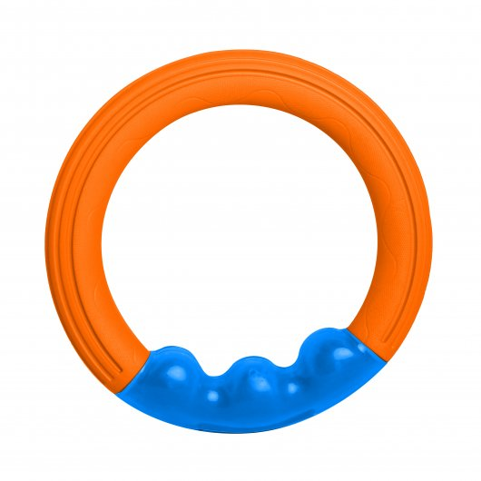 Astro Dog Orbit EVA  Ring Toy for Dogs, Dog Supplies by Dog In A Box