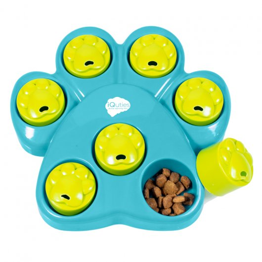 iQuties Active Training Paw Hide, Pet Training Aids by Dog In A Box