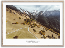 Load image into Gallery viewer, Mountain Pass