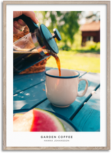 Load image into Gallery viewer, Garden Coffee