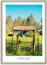 Load image into Gallery viewer, Summer House