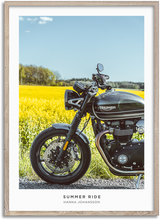 Load image into Gallery viewer, Summer Ride
