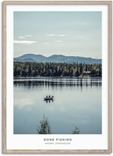 Load image into Gallery viewer, Gone Fishing