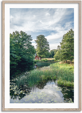 Load image into Gallery viewer, Swedish Summer