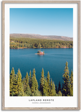 Load image into Gallery viewer, Lapland Remote