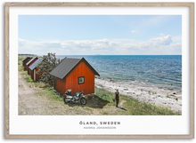 Load image into Gallery viewer, Öland, Sweden