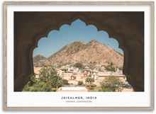 Load image into Gallery viewer, Jaisalmer, India