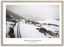 Load image into Gallery viewer, Moody Winterland