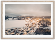 Load image into Gallery viewer, Sunrise In Åre