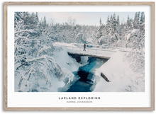 Load image into Gallery viewer, Lapland Exploring