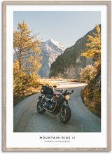 Load image into Gallery viewer, Mountain Ride II