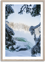 Load image into Gallery viewer, Winterfall