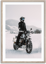 Load image into Gallery viewer, Winter Rider