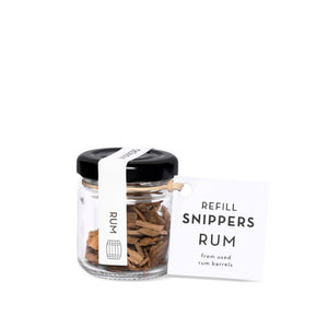 Snippers - Recharge RHUM