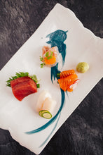 Load image into Gallery viewer, Chef's Selection of Sashimi (4 kinds)