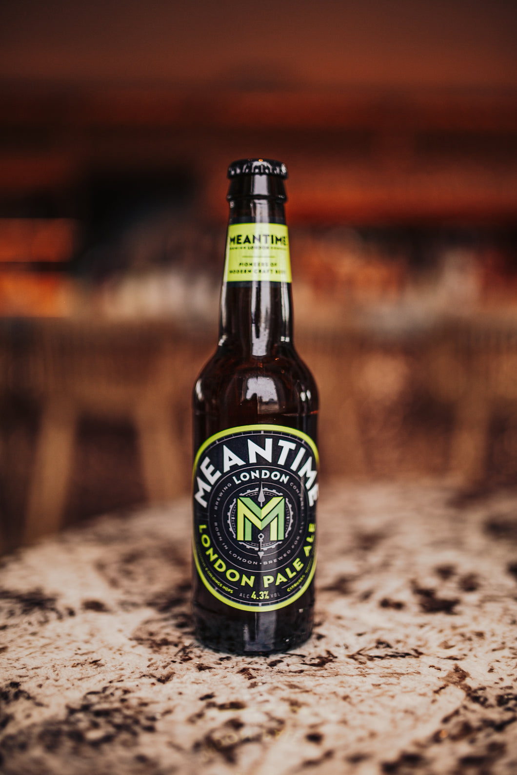 Meantime London Pale Ale (330ml)