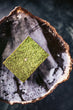 Matcha & White Chocolate Terrine