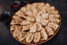 Load image into Gallery viewer, Gyoza by Bisushima