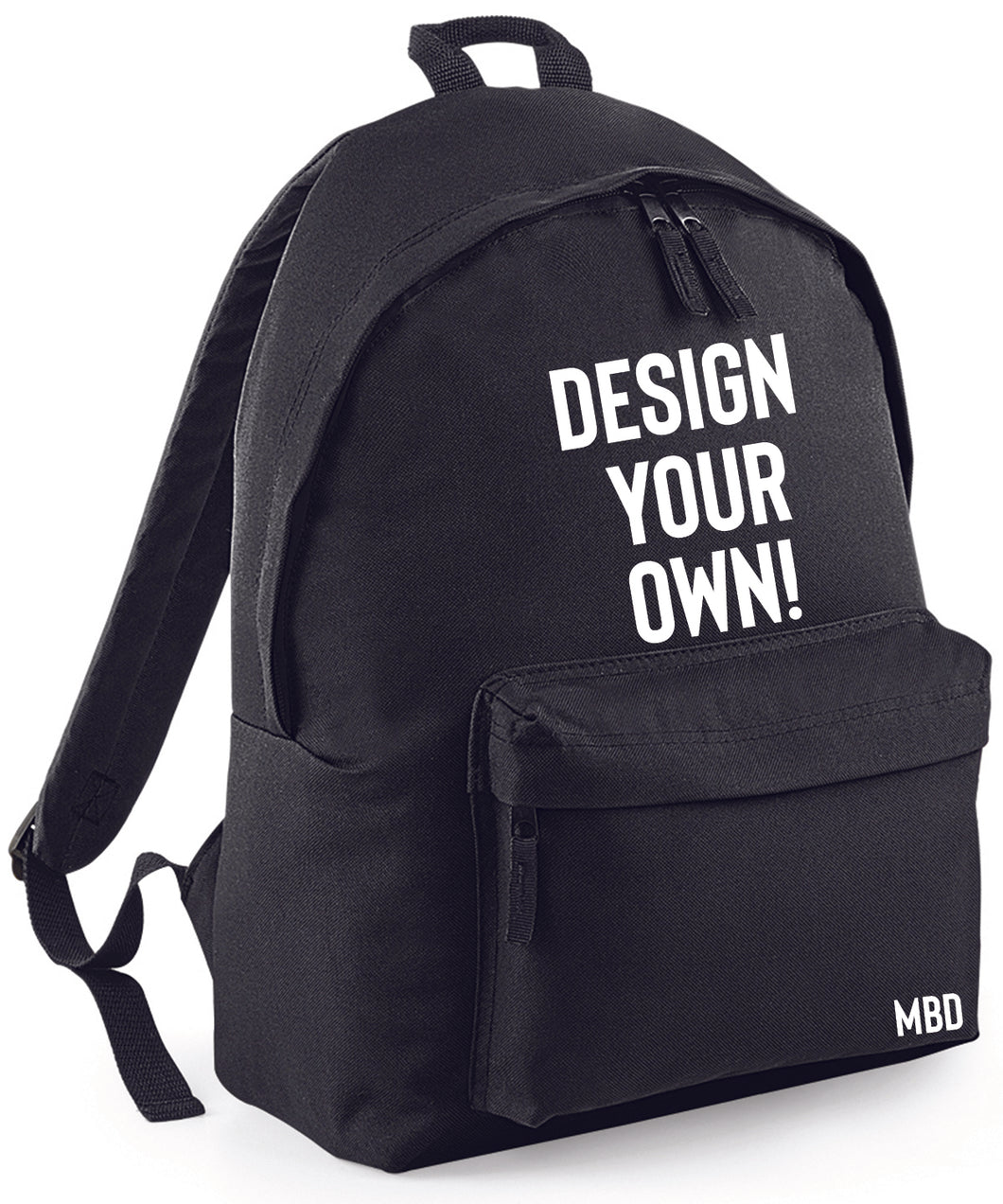 Design you Back Pack