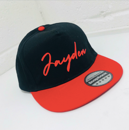 Signature Snap Cap